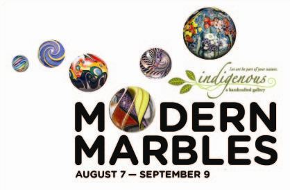 Modern Marbles 2009!