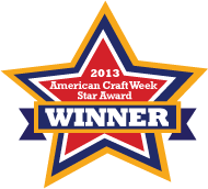American Craft Week STAR Award 2013