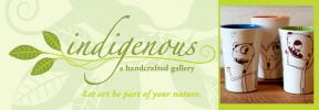 indigenous features the handmade works of 150+ local & regional artists