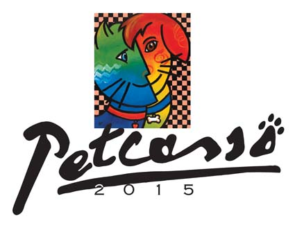 Petcasso ~ an arts fundraiser for Pets In Need