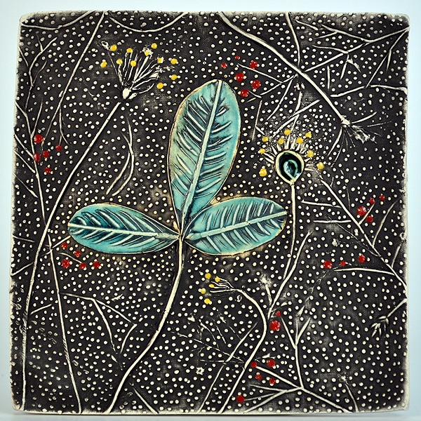 Susan Walton, exhibiting at indigenous for the first time