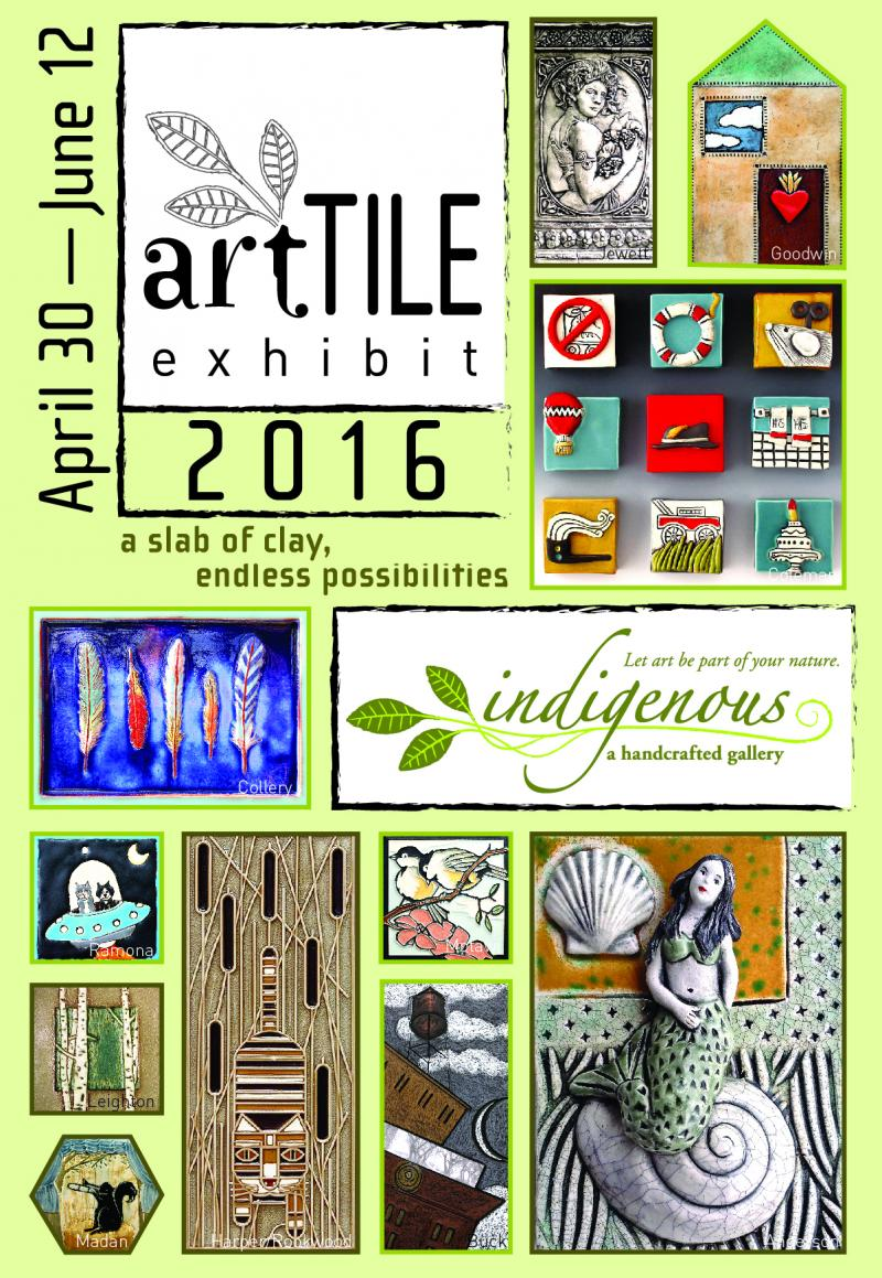 artTILE 2016 opens April 30th_