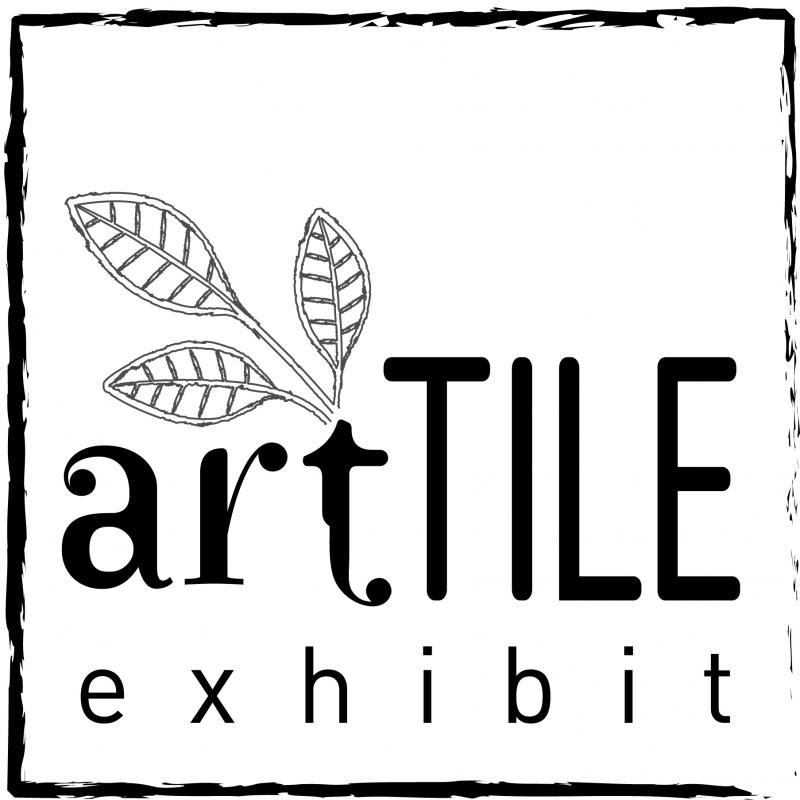 artTILE exhibit ~ an extravaganza of handmade ceramic art tiles
