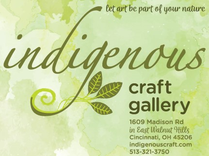 indigenous craft gallery
